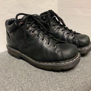 Doc Martens Black Boots 11